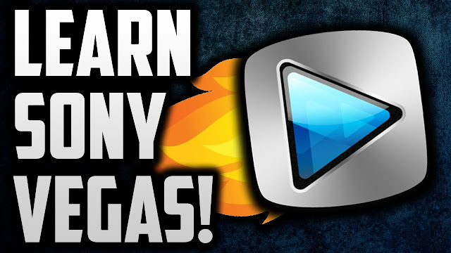 Learn Sony Vegas Pro and Get Free certification