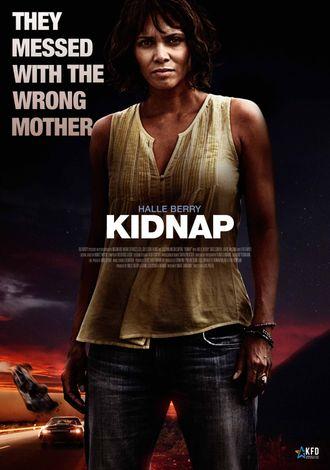 Kidnap 2017 English Bluray Movie Download