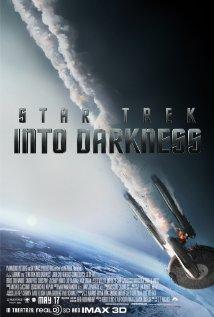 Cover Star Trek Into Darkness ( 2013 ) | Sinemaloverz