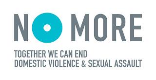 NO MORE Domestic Violence & Sexual Assault 1