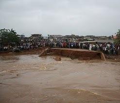 Ibadan Flood Kills More Than 100 People! 3