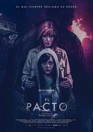 El Pacto - Legendado Filme Torrent Download