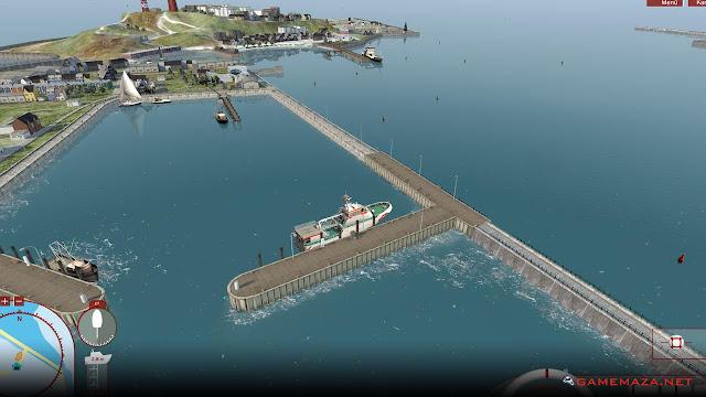 Ship Simulator Maritime Search and Rescue Gameplay Screenshot 3