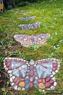 Stone Paths