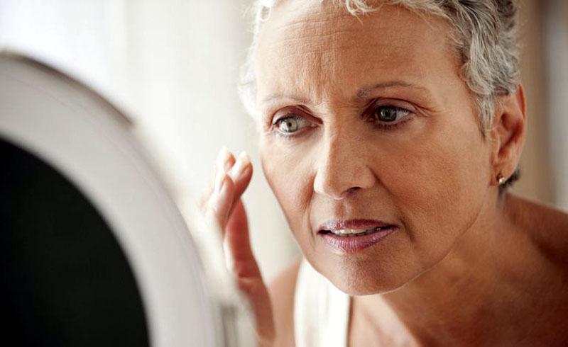Secrets of People Who Age Gracefully