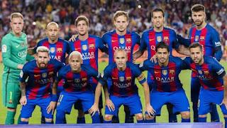 موعد مباراة برشلونة وليغانيس السبت 23-11-2019 في الدوري الاسباني والقنوات الناقلة