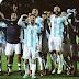 Dybala Mengaku Beruntung Satu Tim dengan Ronaldo dan Messi