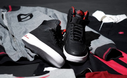 new product 4f914 d32ad ... Nike Air Force 1 Premium LeBron James. King James is definitely living  up to his name as he is steadily on his way to becoming a sneaker king.