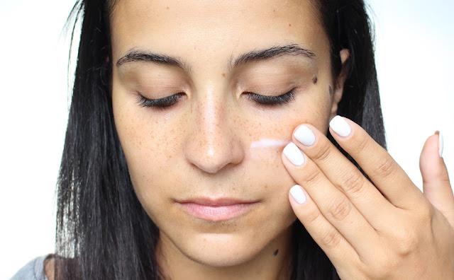 Mi rutina facial de verano y otros cuidados