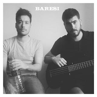 Baresi EP debut
