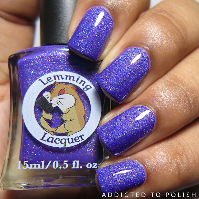 Lemming Lacquer Phrasing