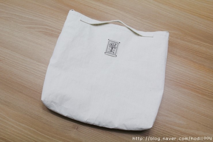 How to Sew Double-Sided Eco Bag. Photo Sewing Tutorial.