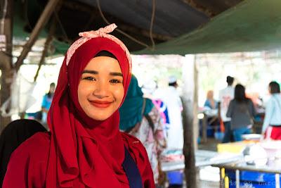 Portrait-Marché-Ban-Saladan-Koh-Lanta-Thailande