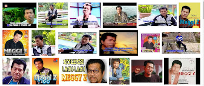 Lagu Dangdut MAHAL - Meggy Z Mp3