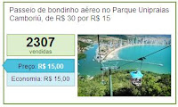 Cupom do Groupon