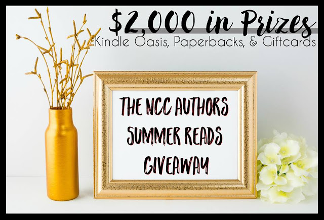 http://authorhjb.com/giveaways/the-ncc-summer-reads-giveaway/
