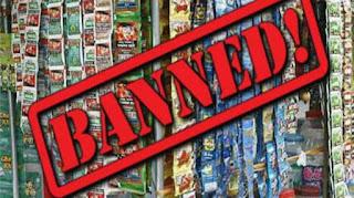 Punjab government's decision to stop drug addiction, ban on gutkha and pan masala