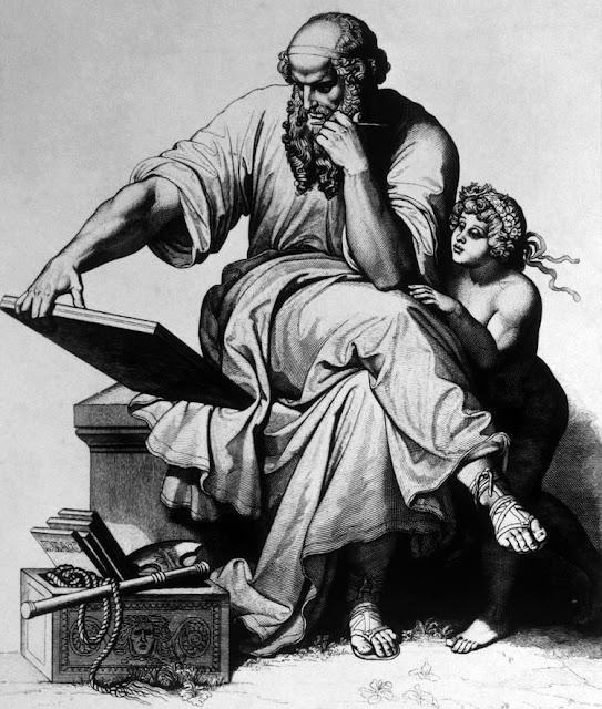 Πόσο σοφοί ήταν οι εφτά σοφοί του αρχαίου κόσμου;