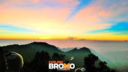 Puncak P30 Kawah Bromo, Wisata Jawa Timur