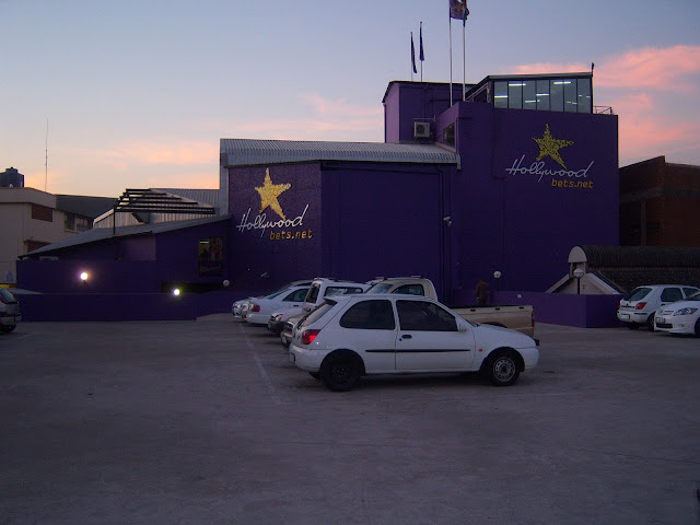 Hollywoodbets Argyle, Stamford Hill, Durban - Parking