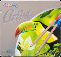 Colorino Artist 24 Ceneo