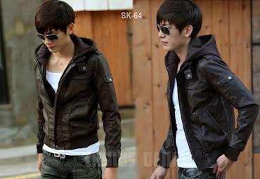 jas exclusive kulit sk64