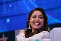 Madhuri Dixit Nene in designer Anarkali Dress at FICCI Awards 2017 036.JPG