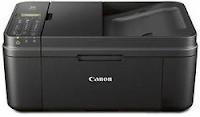 Canon PIXMA MX490 Series Driver & Software Download