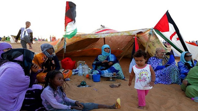Saharawi refugees: UNHCR to call on international donors July 12 in Geneva