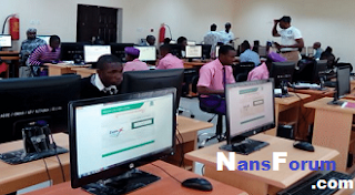JAMB UTME Exam Date & Schedule for 2018 CBT Candidates