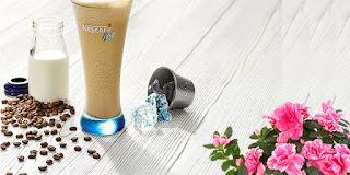 nescafe classic kahve frappe nasıl yapılır, ev yapımı frappe, frappe soguk kahve yapımı, KahveKafe
