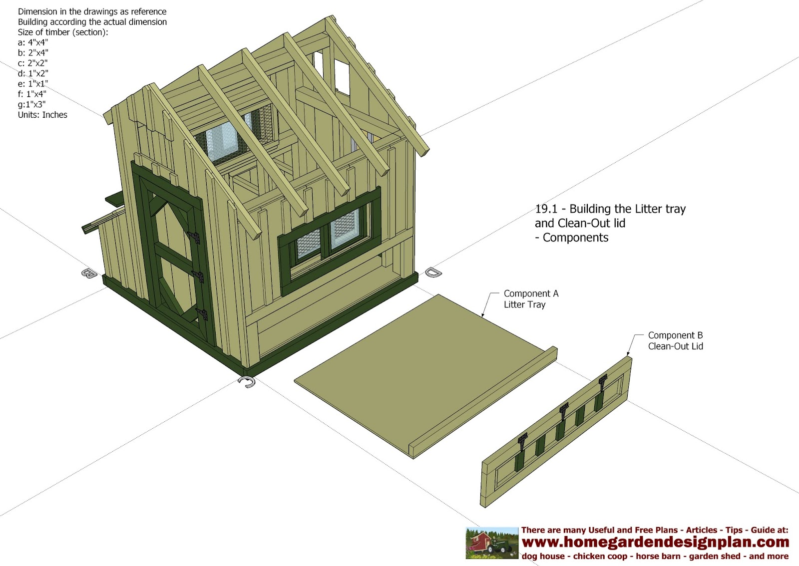 Denny Yam Building Chicken Coops For Dummies Free Download