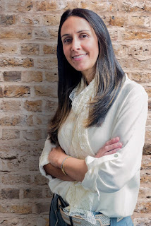 Adriana Alcântara Turner Brasil