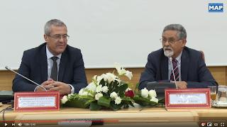 تارودانت24 / توقيع اتفاقية تعاون من أجل إدماج اللغة الأمازيغية في المرافق العمومية
