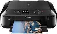 Canon PIXMA MG6850 Driver Download For Mac, Windows, Linux