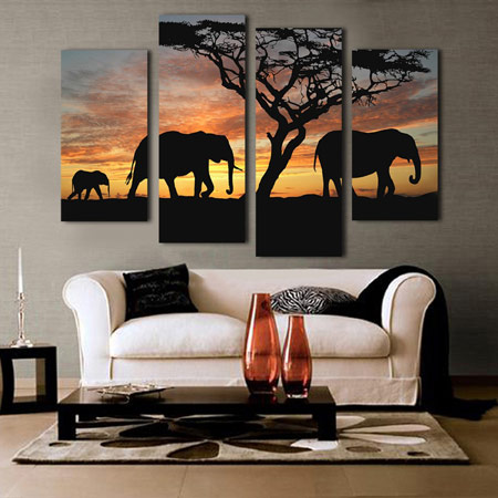 African Inspired Home Decor And African Interior Design