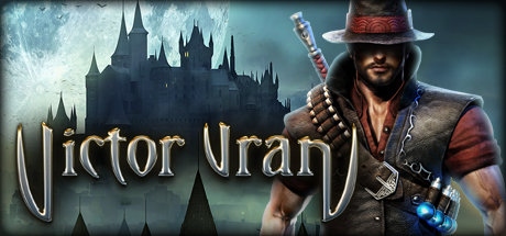 Victor Vran PC Full Español Codex