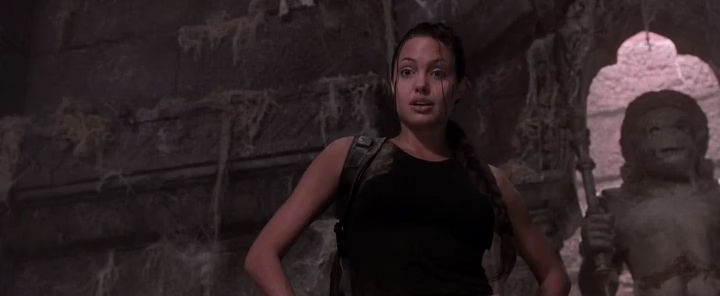 Lara Croft Tomb Raider 2001 In Hindi Free Download Www