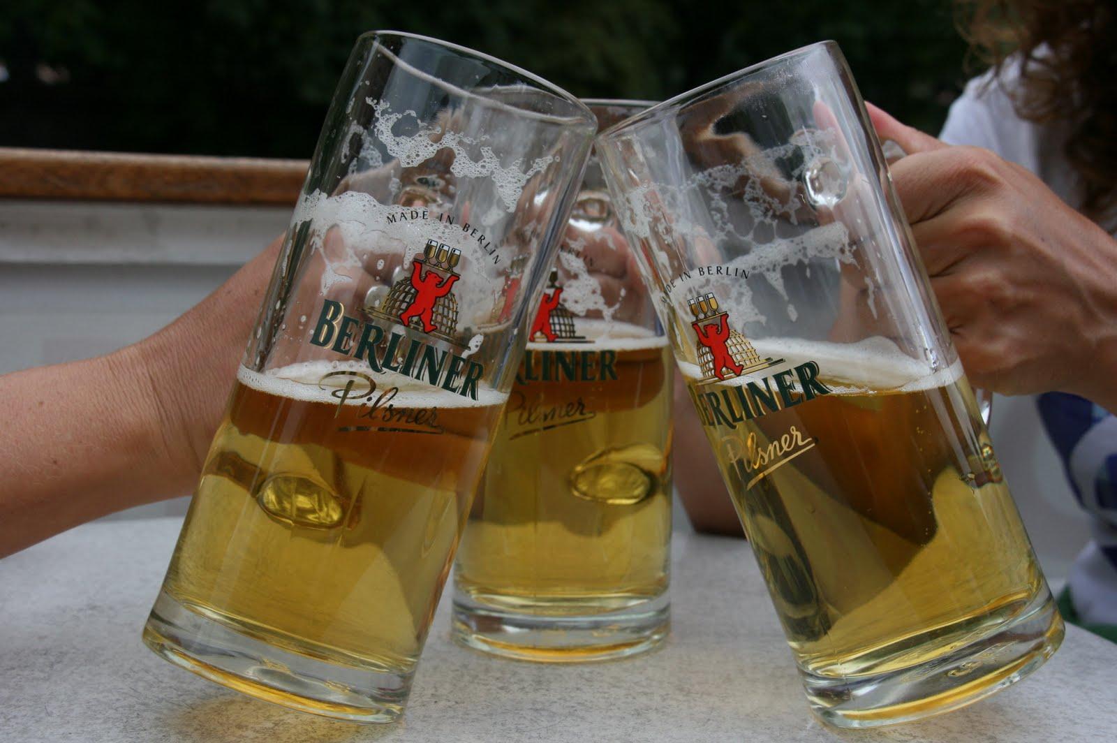 Resultado de imagen para berlin cerveza