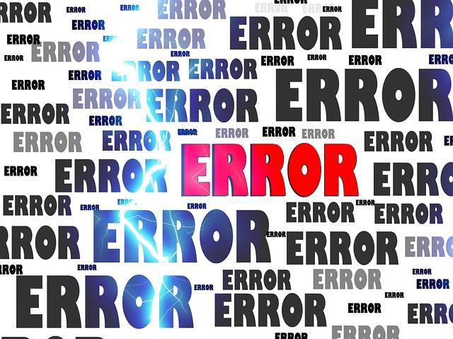 Generador de Mensajes de Errores