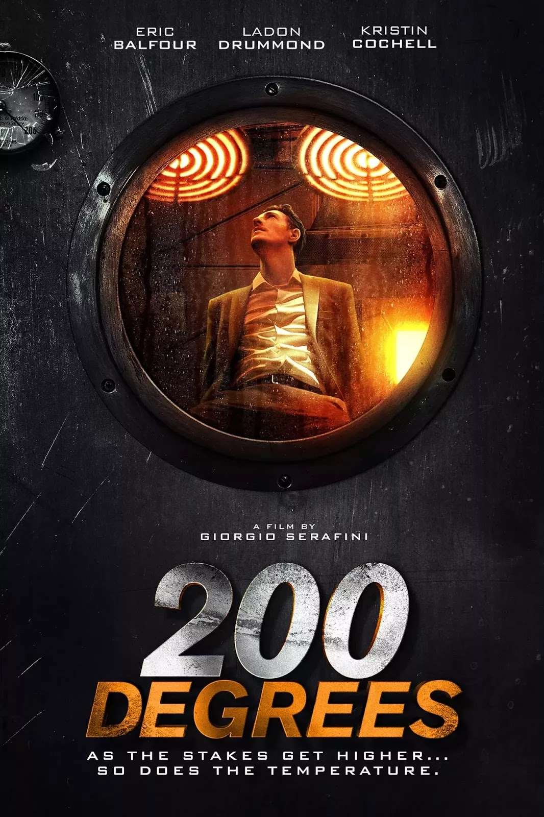 200 Degrees Hollywood Movie 2017