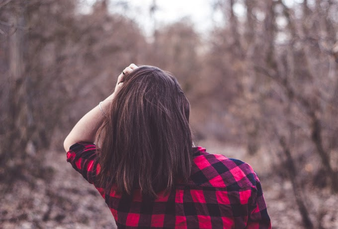 Jak zadbać o włosy jesienią, aby w zimie były w dobrej kondycji
