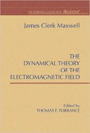 A Dynamical Theory of the Electromagnetic Field pdf download free