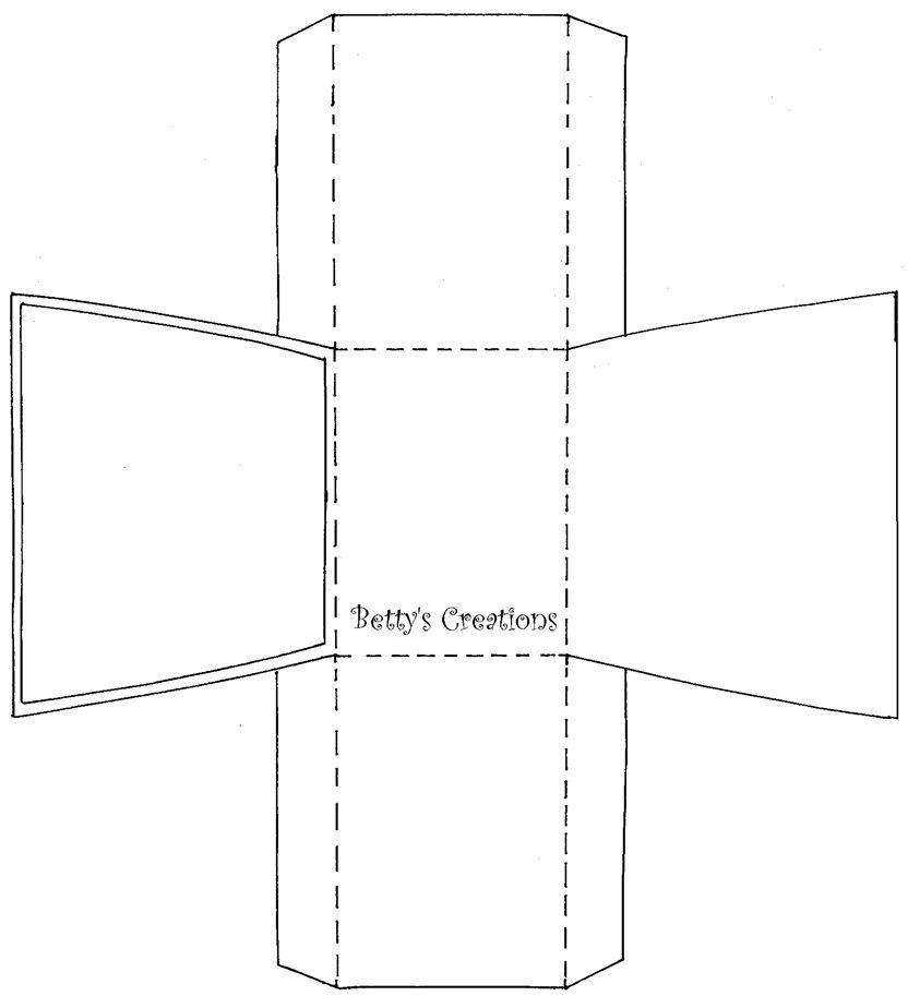 bettys creations kleines k rbchen mit anleitung. Black Bedroom Furniture Sets. Home Design Ideas