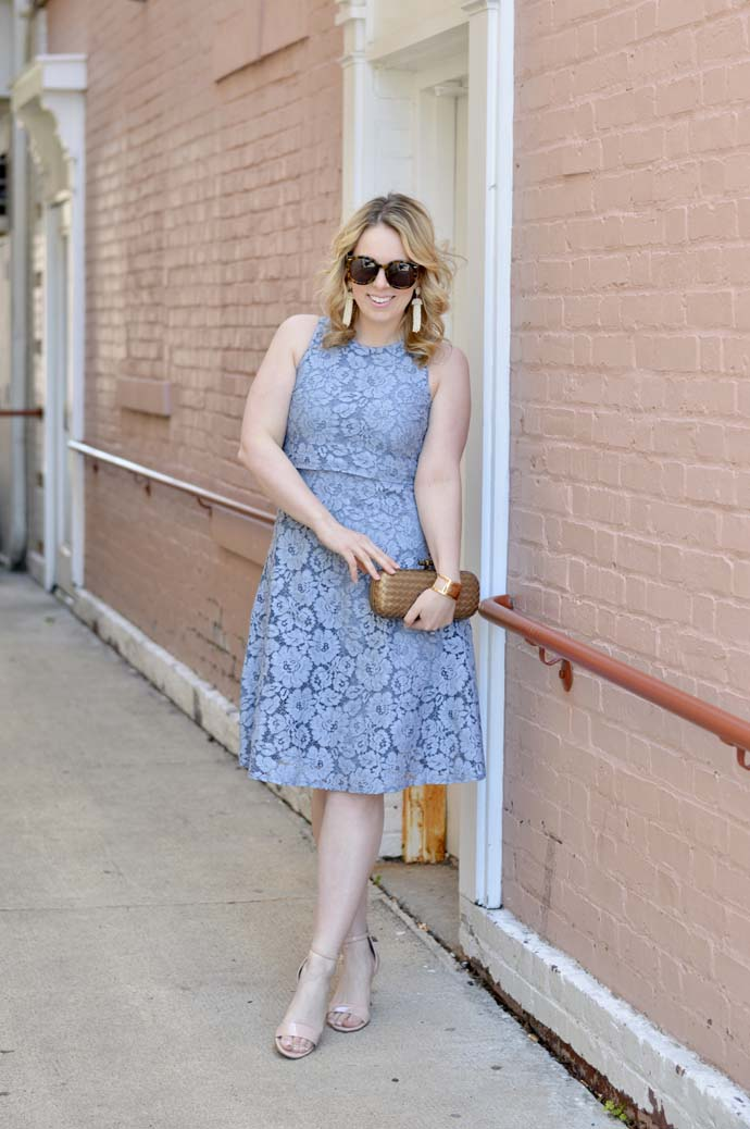 spring laces dresses nordstrom @rachmccarthy7
