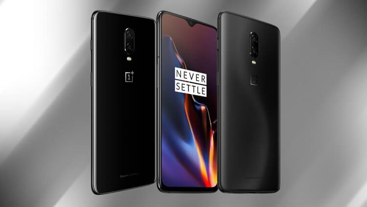 OnePlus 6T Arrives in the Philippines