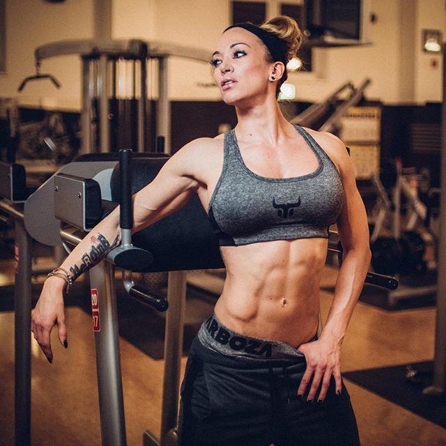 Cornelia Ritzke Training, Nutrition and Motivation