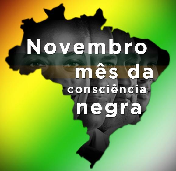 O Dia Nacional da Consciência Negra é celebrado em 20 de Novembro e é  dedicado à reflexão sobre a inserção do negro na sociedade brasileira. 3ebc49c99a