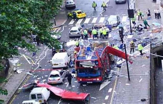 بالصور هجوم لندن الارهابى ورفع مستوى التهديد الامنى عقب تفجير مترو لندن الذي أسفر عن 5 قتلى و 29 مصاب وداعش يتبنى الحادث