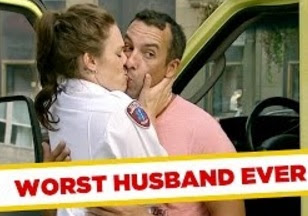 Funny Video – Husband Cheats on Pregnant Wife